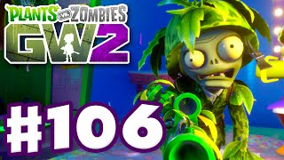 Plants vs. Zombies: Garden Warfare 2 - Gameplay Part 106 - Camo Ranger! (PC)