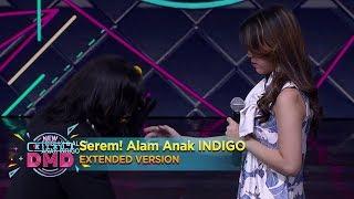Serem! Alam Anak INDIGO bilang Ada SESUATU Di Dalam Studio Part 5 - Kilau DMD (19/11)