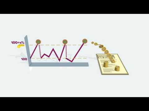 Comment fonctionne l'arbitrage automatique d'une assurance-vie ?