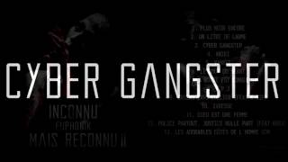 EUPHONIK - CYBER GANGSTER