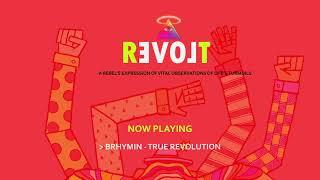 Brhymin - True Revolution