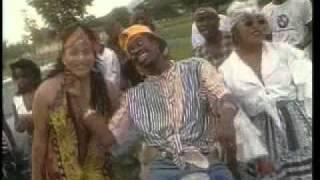 Beenie Man & Determine - Kette Drum *OFFICIAL VIDEO*