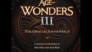 Michiel van den Bos - Love & Death (Alternate Version) (Age of Wonders III OST)