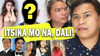 HOT ISSUES: BB, Piolo Pascual, Ivana Alawi, Blind Item