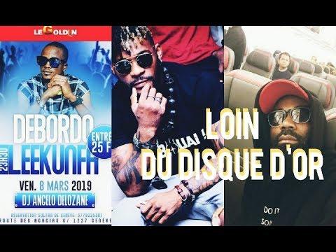 DJ ARAFAT, LE DISQUE D'OR C'EST MORT | AFFAIRE DEBORDO FANS, RIEN NE VA!