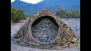 Andy Goldsworthy environmentalist Artist - P1
