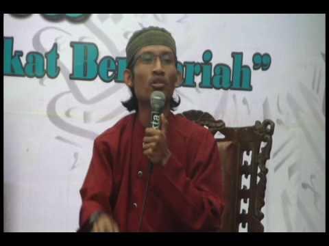 Abu Nusaiba - Khilafah Solusi Umat