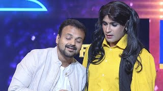 Nayika Nayakan L Chackochan 39 S Stunning Performance As Mohanlal I Mazhavil Manorama
