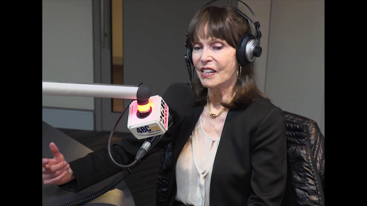 Download Get Smart's Barbara Feldon reveals hilarious moment on-set