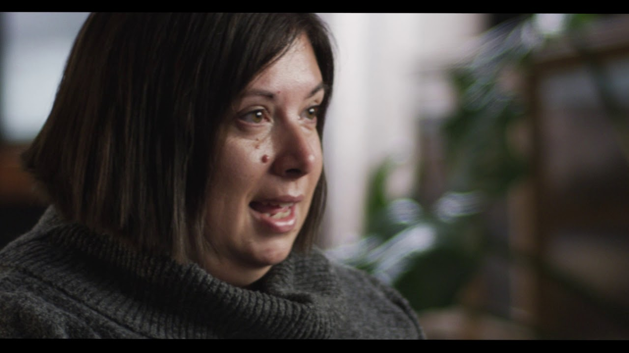 Rachel's Cancer Research Story | American Cancer Society