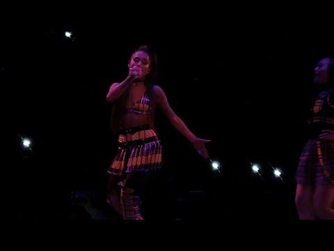 Ariana Grande - Thank U, Next (Sweetener World Tour, Vancouver)
