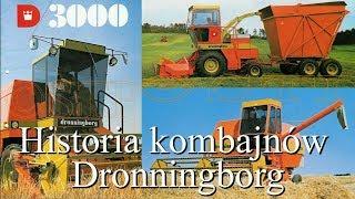 Historia kombajnów Dronningborg [Matheo780]