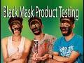 Riyadh Vlog (Black Mask Product Testing)