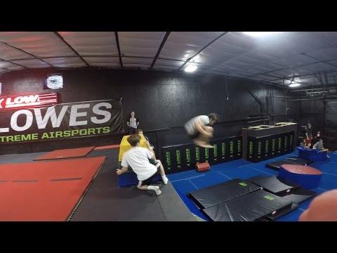 Kong DOUBLE Gainer Flops