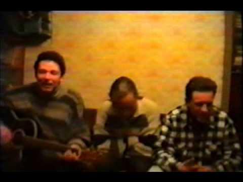 В.Скородед (Монгол Шуудан) -  Домашний концерт (24.01.96)