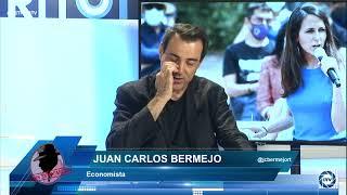 Juan C. Bermejo: Las mujeres siempre se ven más perjudicadas, en épocas de pandemia fue peor