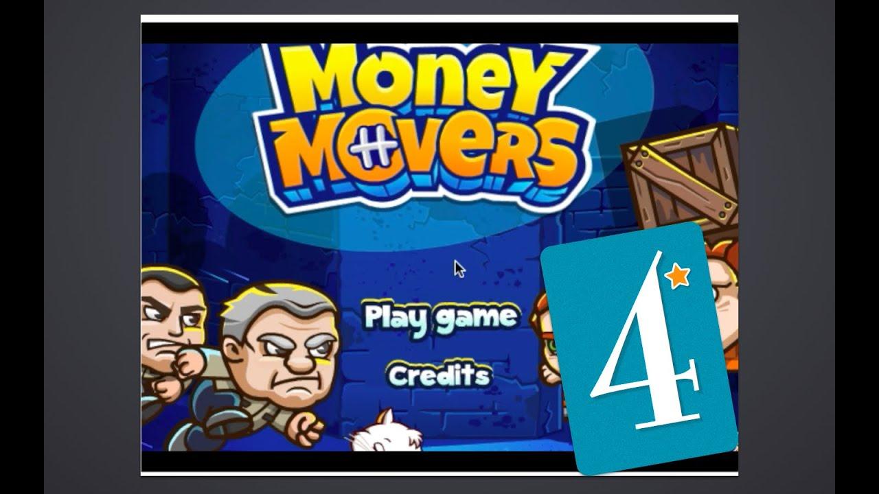 Money Movers 4