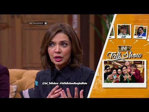 Lebih Seru Saat Najwa Jadi Host
