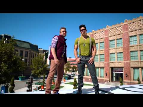Chino y Nacho – Sin Ti video oficial HD