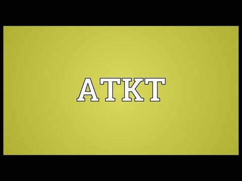 Header of atkt