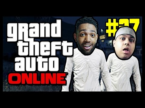 WE BOUT TO DROP THAT FIRE!! [GTA ONLINE]