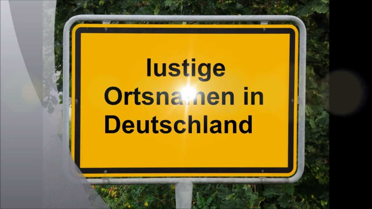 Lustige Gesetze In Deutschland