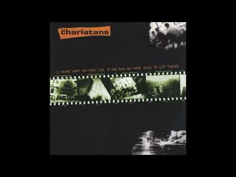The Charlatans - Can't Get Out Of Bed (demo) mp3