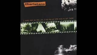 The Charlatans - Can't Get Out Of Bed (Demo)