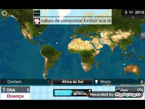 Plag.inc : o jogo de contaminação