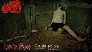 Let's Play Condemned : Criminal origins - Episode 15 [FR]