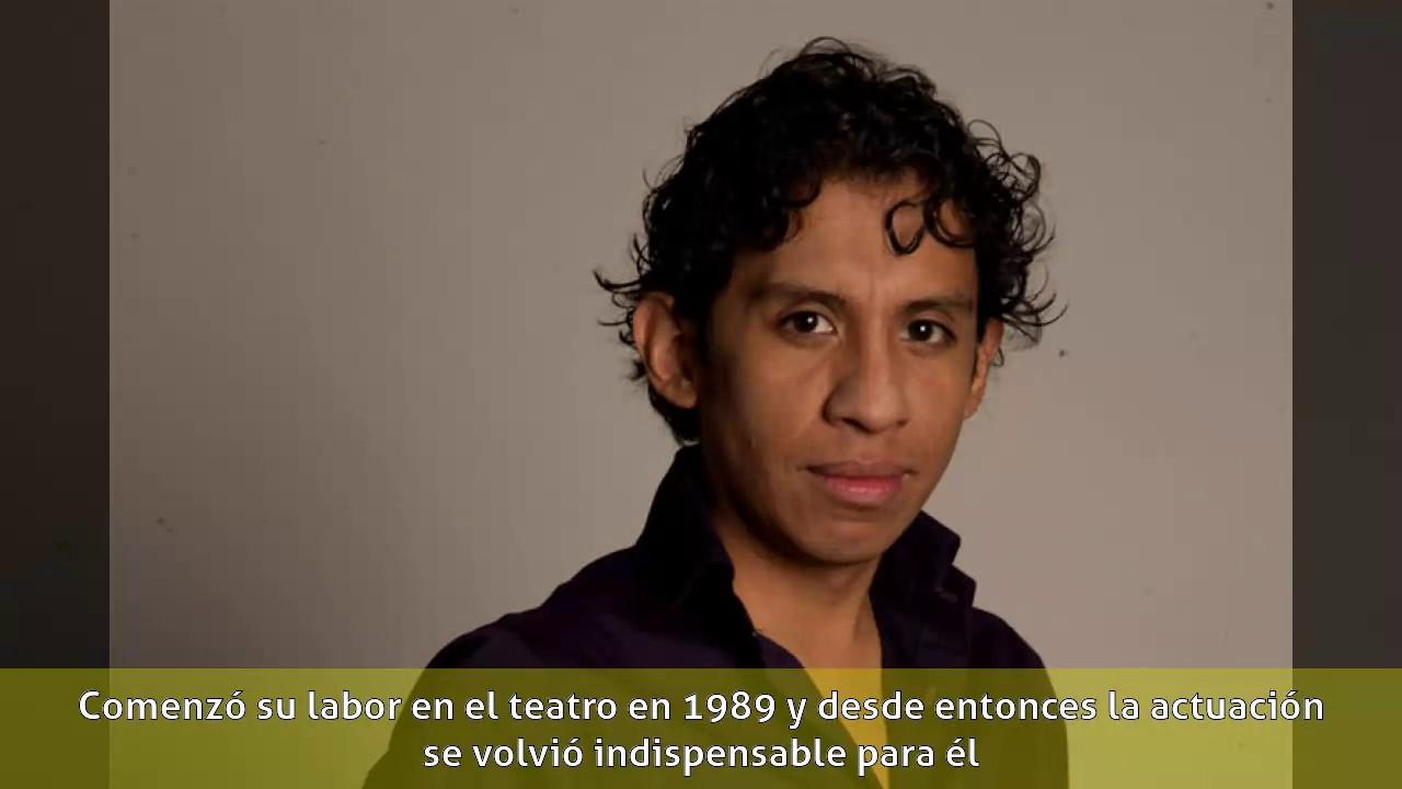 Octavio Castro Biografía Youtube