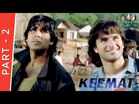 Keemat | Part 2 Of 4 | Akshay Kumar,...