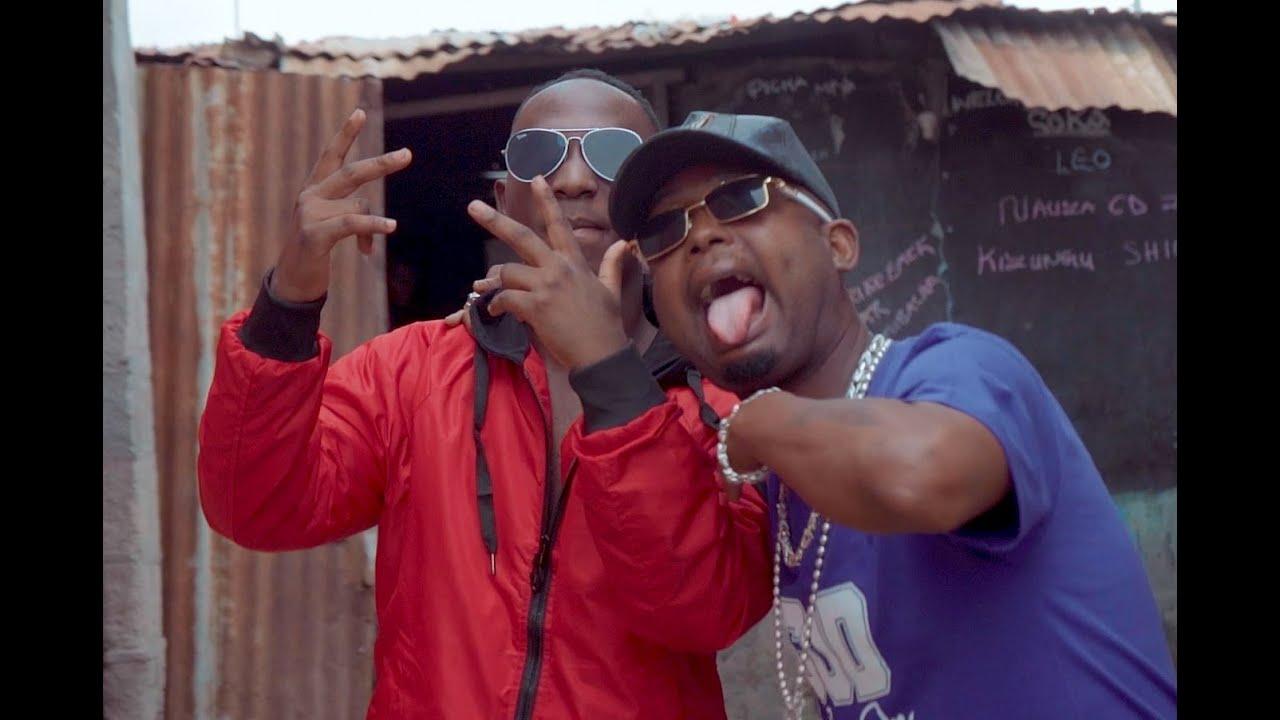 Download BANDO FT MR BLUE  -  USWAZI (OFFICIAL VIDEO)
