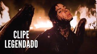 Baixar Billie Eilish - all the good girls go to hell (Clipe Legendado)