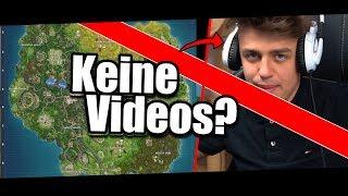 KEINE Papaplatte VIDEOS mehr! DANKE FÜR ALLES - Statement