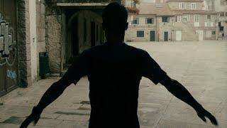 "On | ""If you can't run, don't TRI"" - Javier Gómez Noya"