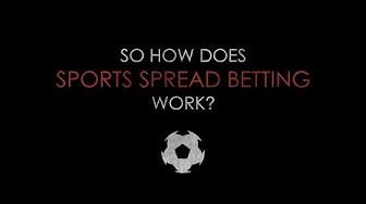 Spread betting demo youtube player washington state ucla betting line