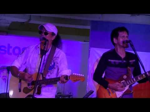 Dahil Mahal Kita - Boyfriends Live Concert -