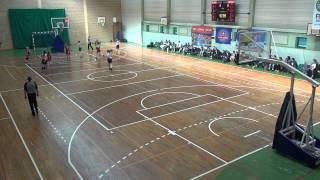 Brest COR Victoria - TTT Riga Superfinal EGBL 1q 1_05