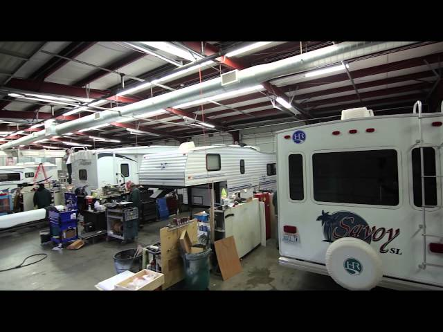 Clear Creek RV Center | Family-Owned, Reputable, RV Sales in WA