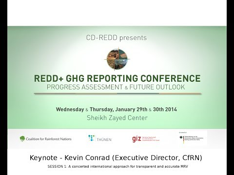 SESSION 2: Results achieved under the CD-REDD project and further steps required