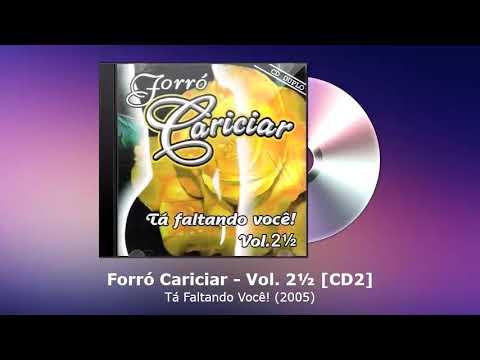 DOWNLOAD CD FORRO GRÁTIS CARICIAR