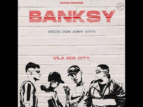Banksy - Vezze, Vitti, Don, Jony Mc (Prod. Cant)