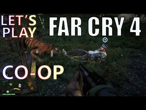 Far cry 4 co op matchmaking not working