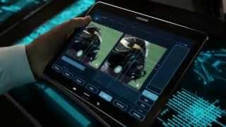 اعلان خيالي لشركة سامسونج مع افضل نجوم كرة القدم في العالم ممتع ورائع HD GALAXY11 Full Movie