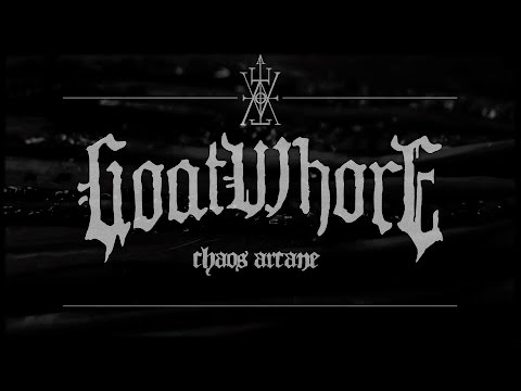 "Goatwhore ""Chaos Arcane"" (LYRIC VIDEO)"