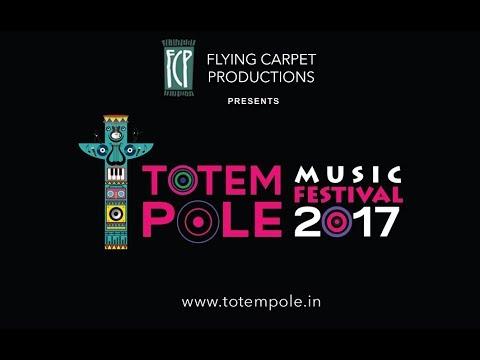 SAARC Showcase   Documentary   Totem Pole Music Festival