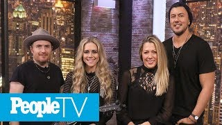 Gone West On New Song 'What Could've Been' & How 'Anyone Can Relate To' Its Message | PeopleTV