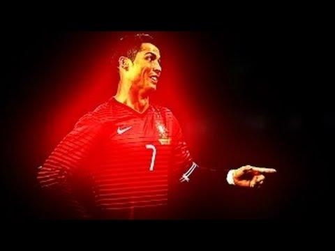 Cristiano Ronaldo | Lean On | feat. Major Lazer & DJ Snake & MØ | 2015 | HD