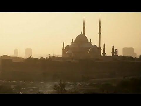 Темные секреты великих городов (Trashopolis). Каир